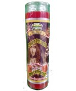 Saint Michael Scented Candle